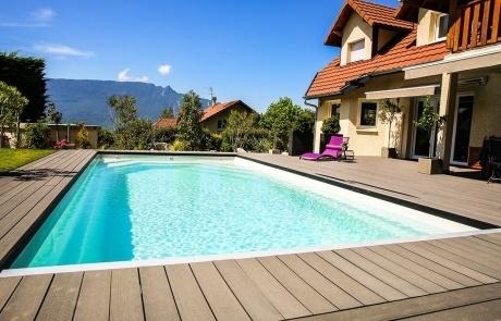Construction piscine avec savoie piscines spas for Camping a aix les bains avec piscine