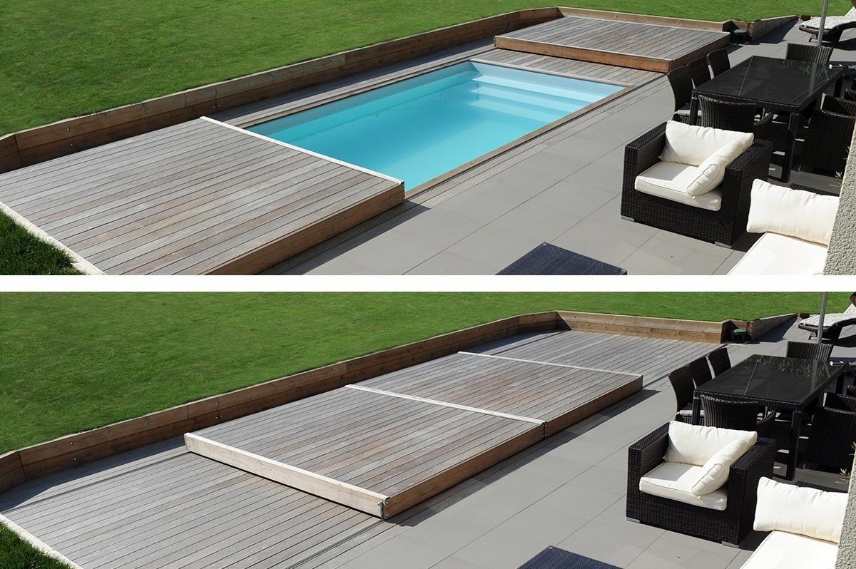 Piscine rollingdeck projet savoie piscines spas for Projet piscine