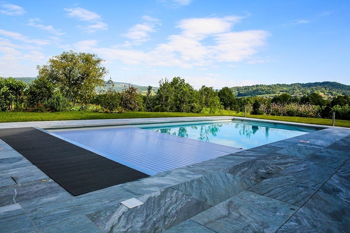 construction piscine annecy
