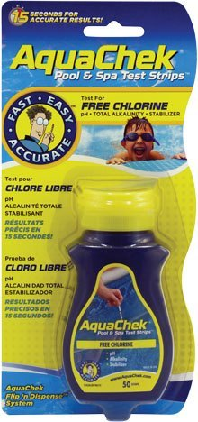 analyse chlore piscine