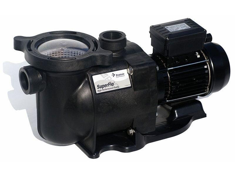pompe filtration piscine 7m3