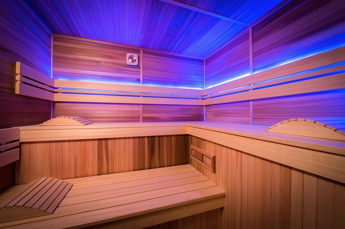sauna magasin