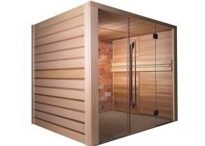 sauna xxl