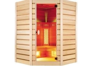 sauna famille