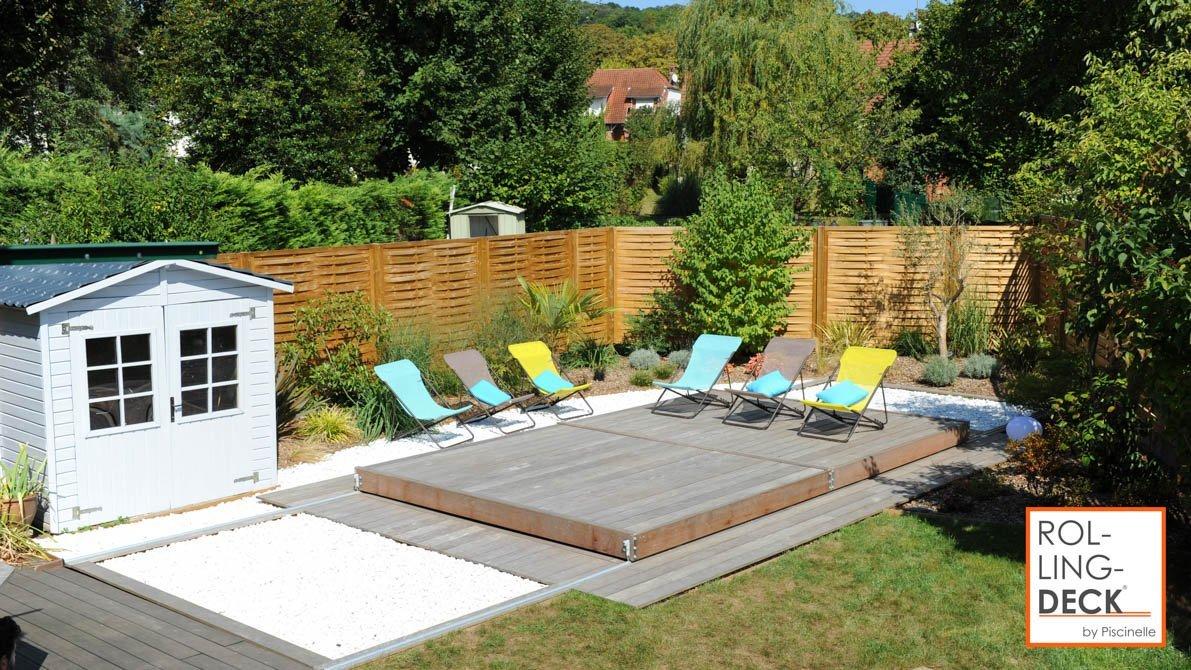 Rolling deck savoie piscines spas for Piscine near me