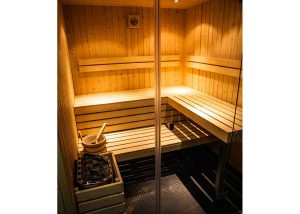 achat sauna thonon