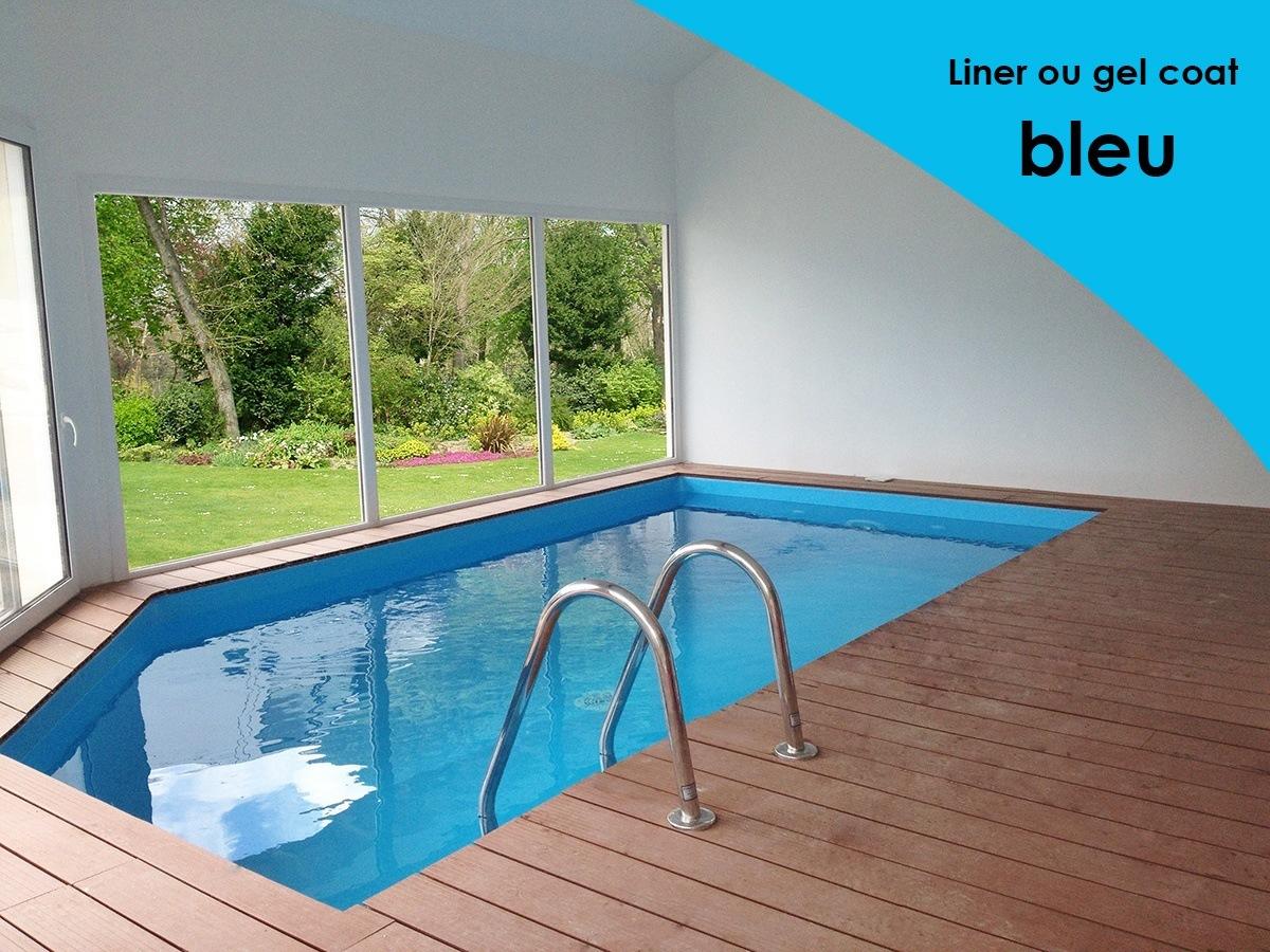 couleur piscine bleu
