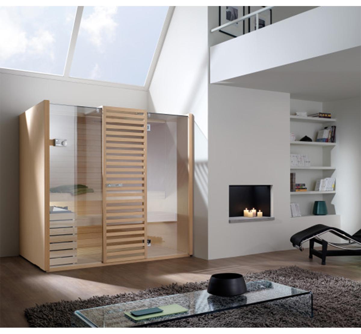 sauna annecy