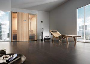 sauna vente savoie
