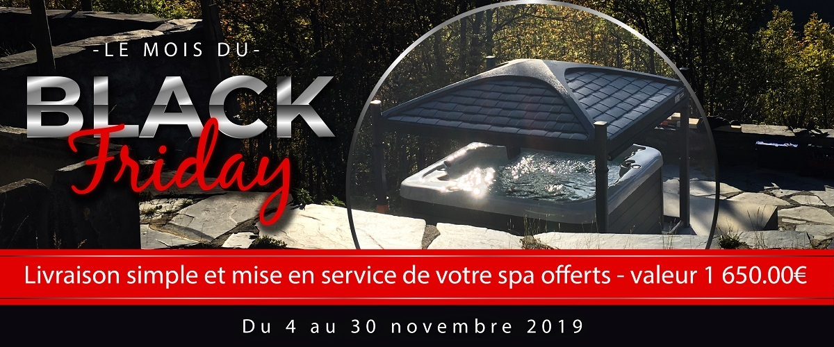 black friday spa annecy