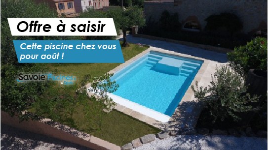 offre piscine annecy